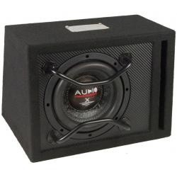 Audio System X-08 EVO BR - Subwoofer in kist
