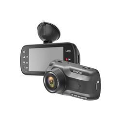 Kenwood DRV-A501W  - Dashcam Wide Quad HD - Ingebouwde draadloze  LAN en GPS