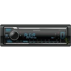 Kenwood KMM-BT306 - Autoradio - 1 DIN - Bluetooth