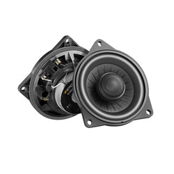 Eton B100XCN - Coaxiale speaker - 100 Watt