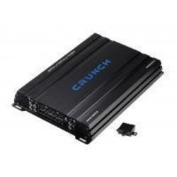 Crunch GPX-2000.5 - 5 kanaals versterker