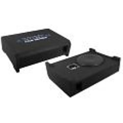 Crunch CRB-200 - Downfire reflexbox - 200W