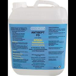 Invatec  Desinfectiemiddel 5 Liter