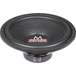 Audio System M 15 - Subwoofer