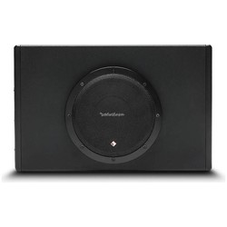 Rockford P300-8P - Actieve subwoofer