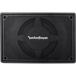 Rockford PS-8 - Actieve subwoofer - 300 Watt - 8 inch