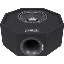 Audio System SUBFRAME R10 ACTIVE - Reserve wiel subwoofer - 375 Watt