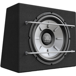 JBL Stage 1200B - Subwoofer in kist - 12 inch - 1000 Watt