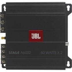 JBL Stage A6002 - versterker - 280 Watt Max