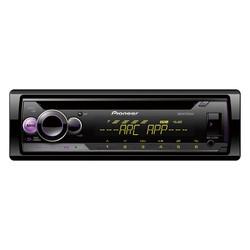 Pioneer DEH-S220UI - Autoradio - Enkel Din -  CD Tuner - USB - 4x50 Watt