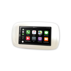 Pioneer SPH-EVO62DAB-SMAW - Multimedia Receiver -  Smart Fortwo/ForFour