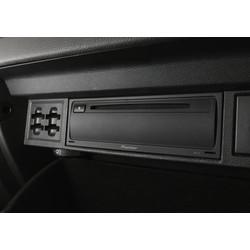 Pioneer XDV-10 - hide away cd/dvd player