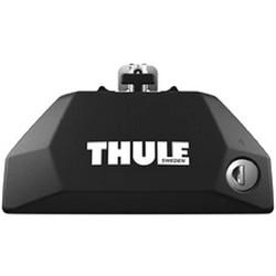 Thule Evo Flush Rail - 710600 Set van 4 voeten