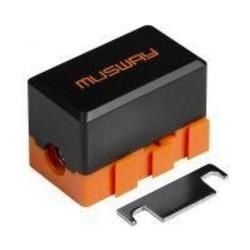 Musway Modulaire Mini-ANL Zekeringhouder MFB100