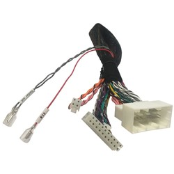 Musway MPK-BMWM6 - plug & play kabelset