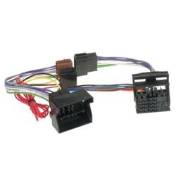 Musway MPK1 - Plug & Play aansluitkabel Audi Seat Skoda VW