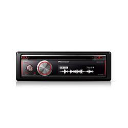 Pioneer DEH-X8700BT - Autoradio - Enkel Din -  Bluetooth, CD, USB en Aux-ingang