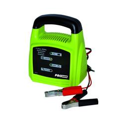 Pro-User MCH4A - automatische acculader 12 Volt