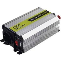 Pro-User INV300N - DC-AC omvormer 300W/600W