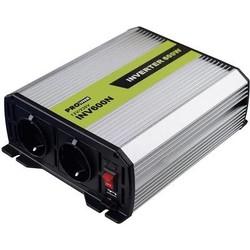 Pro-User INV600N - DC-AC omvormer 600W/1200W