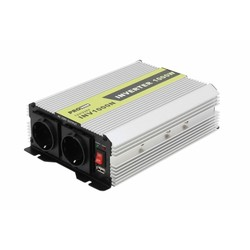 Pro-User INV1000N - DC-AC omvormer 1000W/2000W