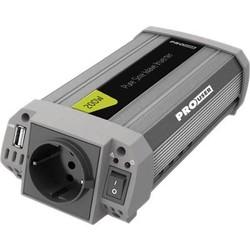 Pro-User PSI200 - Sinus omvormer 200W/400W