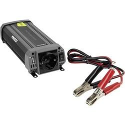 Pro-User PSI400 - Sinus omvormer 400W/800W