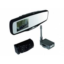 Pro-User Draadloze achteruitrijcamera - 2,4 inch