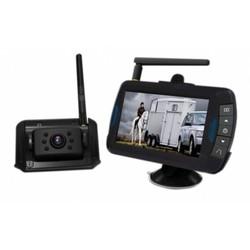 Pro-User DRC4340 - Digitaal draadloos  achteruitrijcamerasysteem - 4,3 Inch
