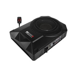 "MB Quart QB201A - Actieve underseat subwoofer - 8"" - 250 Watt"