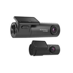 BlackVue DR590X-2CH Dashcam -  64GB - Full HD