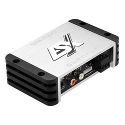 ESX QM-TWO - 2-kanaals mini versterker - 480 Watt