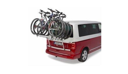 Uebler fietsendrager 4 fietsen