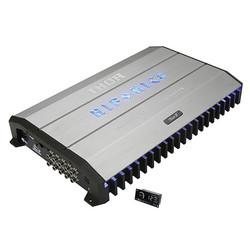 Hifonics  TRX-6006DSP 6-kanaals versterker met 8-kanaals processor
