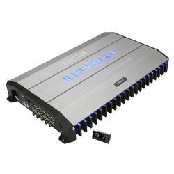 Hifonics  TRX-5005DSP 5-kanaals versterker met 8-kanaals processor