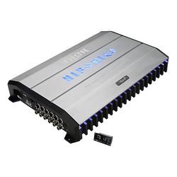 Hifonics  TRX-4004DSP   4-kanaals versterker met 8-kanaals processor