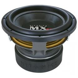 Hifonics  Maxximus MXS12D2  - 30cm subwoofer