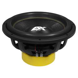 ESX QXE12D2 - Subwoofer - 2000 Watt - 30 cm