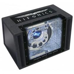 Hifonics BXi12BP - Subwooferkist - 30 cm - 400 Watt RMS