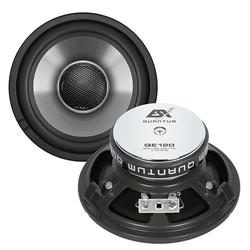 ESX QE120 - Coaxiale speaker - 12 cm -  80 Watt RMS