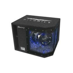 Hifonics MR10BP - Single Bandpass System - 25 cm -  400 Watt RMS