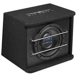 Hifonics TS200R - Bassreflex-systeem