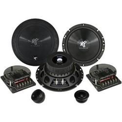 Hifonics Titan TS6.2C -  2-Weg Compo Set - 125 Watt RMS
