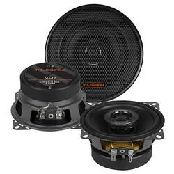 Musway MS-42 - 2-Weg  Coax Systeem -  10 cm  - 120 Watt