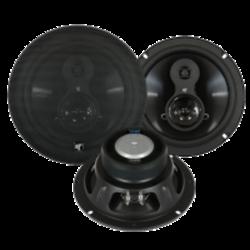 Hifonics Titan TS-830- 3-Weg Triax