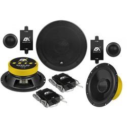 ESX QXE-6.2C - Compo Set - 250 Watt - 16.5 cm