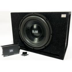 Blam RELAX-BP30 - Subwooferpakket