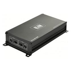 Blam RELAX-RA 754 D - Ultra Compacte 4 Kanaals versterker
