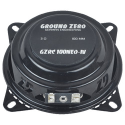 Ground Zero GZRC 100NEO-IV - Composet - 120Watt