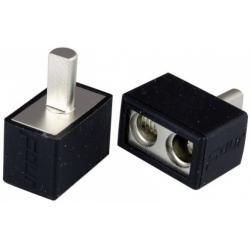 4Connect Versterker verkleinadapter - 2 X 10QMM / 1 X 6 QMM